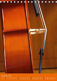 Geliebtes Cello (Tischkalender 2019 DIN A5 hoch) - Produktdetailbild 11