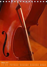Geliebtes Cello (Tischkalender 2019 DIN A5 hoch) - Produktdetailbild 10