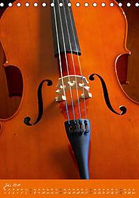 Geliebtes Cello (Tischkalender 2019 DIN A5 hoch) - Produktdetailbild 7