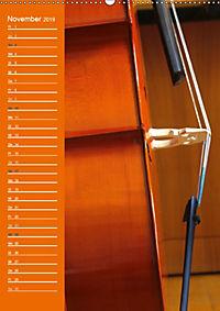 Geliebtes Cello (Wandkalender 2019 DIN A2 hoch) - Produktdetailbild 11
