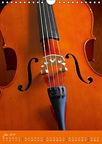 Geliebtes Cello (Wandkalender 2019 DIN A4 hoch) - Produktdetailbild 7