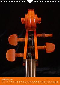 Geliebtes Cello (Wandkalender 2019 DIN A4 hoch) - Produktdetailbild 9