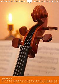 Geliebtes Cello (Wandkalender 2019 DIN A4 hoch) - Produktdetailbild 12