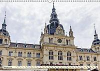 Geliebtes Graz. Schmuckstück und Herzensstadt (Wandkalender 2019 DIN A3 quer) - Produktdetailbild 2