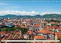 Geliebtes Graz. Schmuckstück und Herzensstadt (Tischkalender 2019 DIN A5 quer) - Produktdetailbild 10
