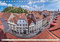 Geliebtes Graz. Schmuckstück und Herzensstadt (Tischkalender 2019 DIN A5 quer) - Produktdetailbild 3