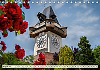 Geliebtes Graz. Schmuckstück und Herzensstadt (Tischkalender 2019 DIN A5 quer) - Produktdetailbild 8