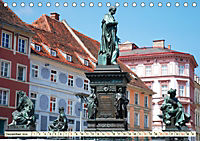 Geliebtes Graz. Schmuckstück und Herzensstadt (Tischkalender 2019 DIN A5 quer) - Produktdetailbild 12