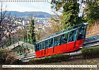 Geliebtes Graz. Schmuckstück und Herzensstadt (Wandkalender 2019 DIN A3 quer) - Produktdetailbild 1