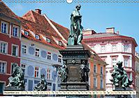 Geliebtes Graz. Schmuckstück und Herzensstadt (Wandkalender 2019 DIN A3 quer) - Produktdetailbild 12
