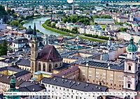 Geliebtes Österreich. Impressionen vom Paradies an der Donau (Wandkalender 2019 DIN A3 quer) - Produktdetailbild 2