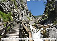 Geliebtes Österreich. Impressionen vom Paradies an der Donau (Wandkalender 2019 DIN A3 quer) - Produktdetailbild 4