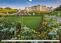 Geliebtes Österreich. Impressionen vom Paradies an der Donau (Wandkalender 2019 DIN A3 quer) - Produktdetailbild 9