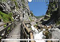 Geliebtes Österreich. Impressionen vom Paradies an der Donau (Wandkalender 2019 DIN A4 quer) - Produktdetailbild 4