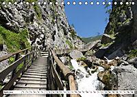 Geliebtes Österreich. Impressionen vom Paradies an der Donau (Tischkalender 2019 DIN A5 quer) - Produktdetailbild 4