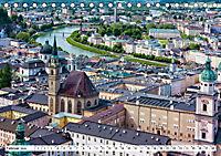 Geliebtes Österreich. Impressionen vom Paradies an der Donau (Tischkalender 2019 DIN A5 quer) - Produktdetailbild 2