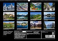 Geliebtes Österreich. Impressionen vom Paradies an der Donau (Wandkalender 2019 DIN A3 quer) - Produktdetailbild 13