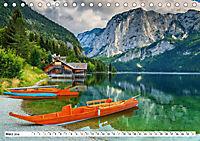 Geliebtes Österreich. Impressionen vom Paradies an der Donau (Tischkalender 2019 DIN A5 quer) - Produktdetailbild 3