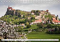 Geliebtes Österreich. Impressionen vom Paradies an der Donau (Tischkalender 2019 DIN A5 quer) - Produktdetailbild 5