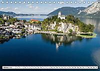 Geliebtes Österreich. Impressionen vom Paradies an der Donau (Tischkalender 2019 DIN A5 quer) - Produktdetailbild 10