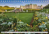 Geliebtes Österreich. Impressionen vom Paradies an der Donau (Tischkalender 2019 DIN A5 quer) - Produktdetailbild 9