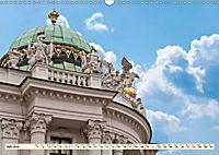 Geliebtes Wien. Österreichs Perle an der Donau (Wandkalender 2019 DIN A3 quer) - Produktdetailbild 7