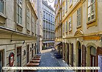 Geliebtes Wien. Österreichs Perle an der Donau (Wandkalender 2019 DIN A3 quer) - Produktdetailbild 8
