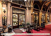 Geliebtes Wien. Österreichs Perle an der Donau (Wandkalender 2019 DIN A3 quer) - Produktdetailbild 2