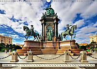Geliebtes Wien. Österreichs Perle an der Donau (Wandkalender 2019 DIN A3 quer) - Produktdetailbild 10