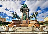 Geliebtes Wien. Österreichs Perle an der Donau (Wandkalender 2019 DIN A2 quer) - Produktdetailbild 10