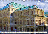 Geliebtes Wien. Österreichs Perle an der Donau (Wandkalender 2019 DIN A4 quer) - Produktdetailbild 1