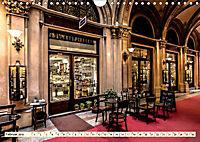 Geliebtes Wien. Österreichs Perle an der Donau (Wandkalender 2019 DIN A4 quer) - Produktdetailbild 2