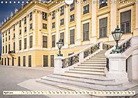 Geliebtes Wien. Österreichs Perle an der Donau (Wandkalender 2019 DIN A4 quer) - Produktdetailbild 4