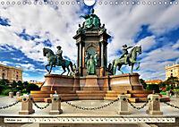 Geliebtes Wien. Österreichs Perle an der Donau (Wandkalender 2019 DIN A4 quer) - Produktdetailbild 10