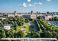 Geliebtes Wien. Österreichs Perle an der Donau (Wandkalender 2019 DIN A4 quer) - Produktdetailbild 9