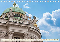 Geliebtes Wien. Österreichs Perle an der Donau (Tischkalender 2019 DIN A5 quer) - Produktdetailbild 7
