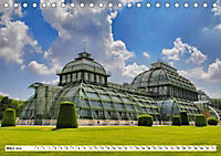 Geliebtes Wien. Österreichs Perle an der Donau (Tischkalender 2019 DIN A5 quer) - Produktdetailbild 3