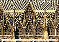 Geliebtes Wien. Österreichs Perle an der Donau (Tischkalender 2019 DIN A5 quer) - Produktdetailbild 12