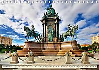 Geliebtes Wien. Österreichs Perle an der Donau (Tischkalender 2019 DIN A5 quer) - Produktdetailbild 10