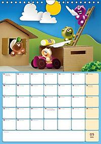 Gelini (Wandkalender 2017 DIN A4 hoch) - Produktdetailbild 5