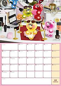 Gelini (Wandkalender 2017 DIN A4 hoch) - Produktdetailbild 2