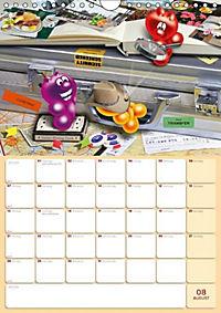 Gelini (Wandkalender 2017 DIN A4 hoch) - Produktdetailbild 8