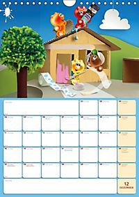 Gelini (Wandkalender 2017 DIN A4 hoch) - Produktdetailbild 15