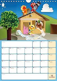 Gelini (Wandkalender 2017 DIN A4 hoch) - Produktdetailbild 12