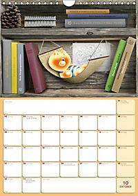 Gelini (Wandkalender 2017 DIN A4 hoch) - Produktdetailbild 17