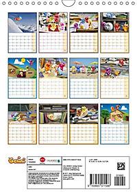 Gelini (Wandkalender 2017 DIN A4 hoch) - Produktdetailbild 16