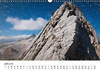 Gemalte Landschaften - Wunderschönes Südtirol (Wandkalender 2019 DIN A3 quer) - Produktdetailbild 6