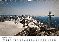 Gemalte Landschaften - Wunderschönes Südtirol (Wandkalender 2019 DIN A3 quer) - Produktdetailbild 12