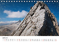 Gemalte Landschaften - Wunderschönes Südtirol (Tischkalender 2019 DIN A5 quer) - Produktdetailbild 6