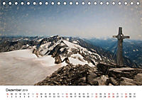 Gemalte Landschaften - Wunderschönes Südtirol (Tischkalender 2019 DIN A5 quer) - Produktdetailbild 12
